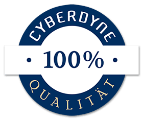 cyberdyne qualitaet1 IT Analyse