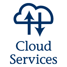 Cloud Service CYBERDYNE IT GmbH