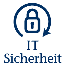 IT Sicherheit CYBERDYNE IT GmbH